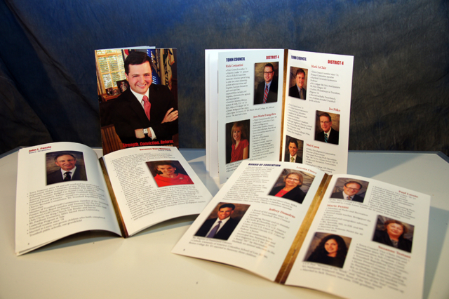 political campaign walking field literature Tim Herbst Reed Awards Finalist
